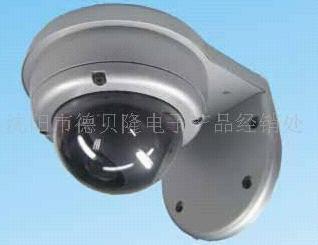 壁装防爆摄像机