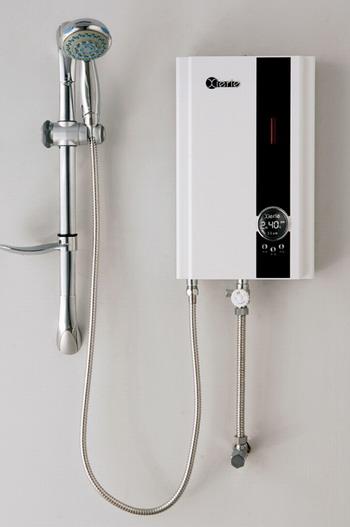 希尔乐热水器DSF416-65