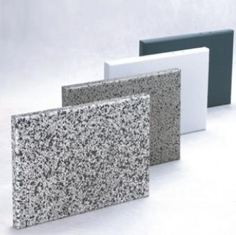 鋁單板-仿石材