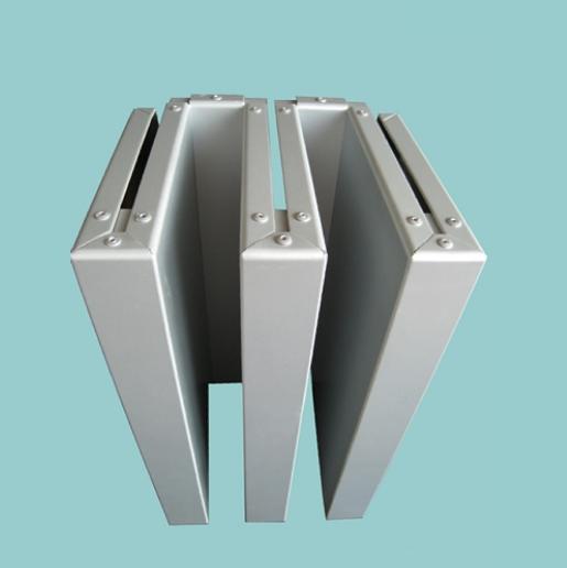 鋁單板-造型板