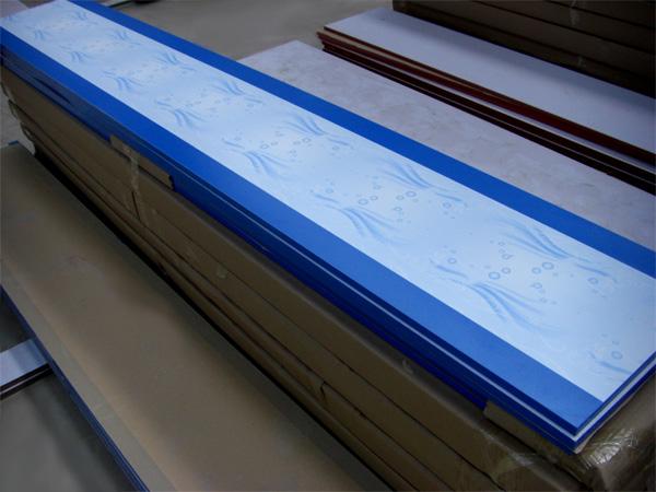 UV鋁封邊,UV大板,UV條板