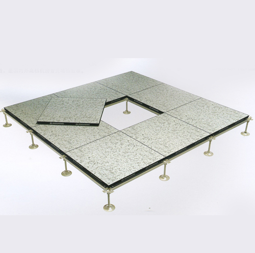 """""""沈一""""牌硫酸鈣/礦纖維地板"""