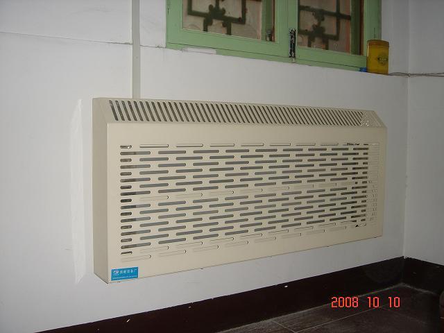 復合電暖器
