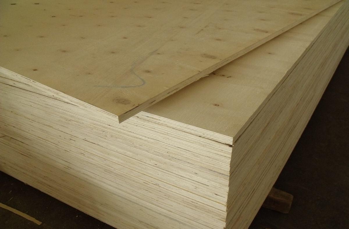 單板層積材-LVL
