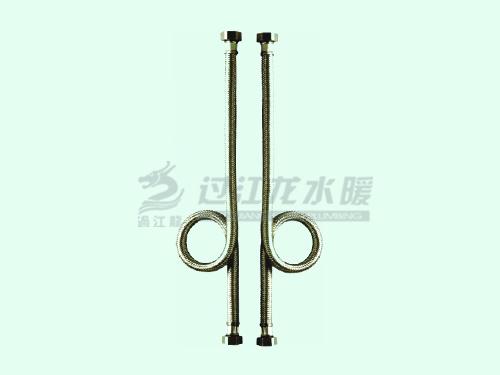 沈陽高壓軟管,編織軟管-過江龍304不銹鋼編織軟管
