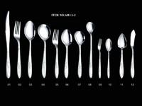 不锈钢刀叉勺 不锈钢西餐具 冠城五金制品