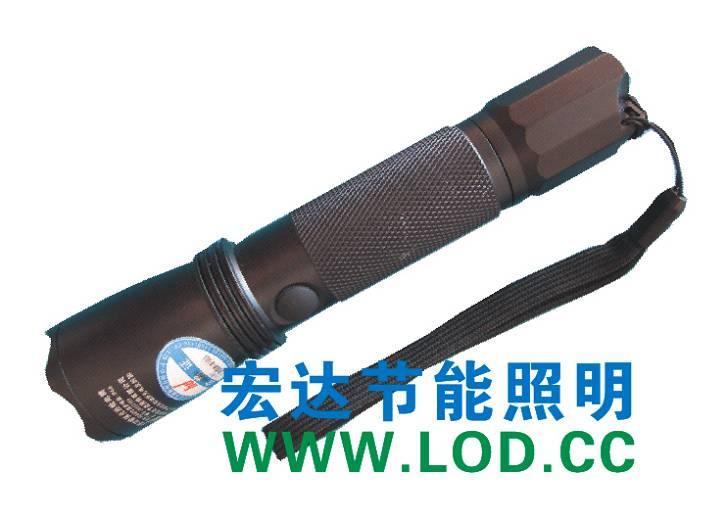 深圳海洋王JW7623多功能强光防爆电筒升级版