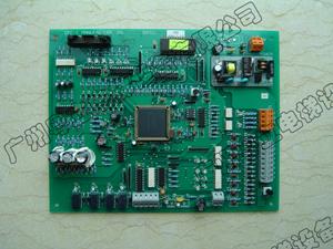 DMC-1门机板