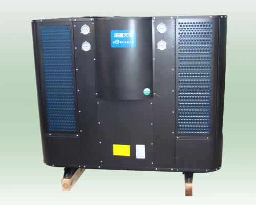 海普空气能热泵机组