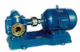 齿轮泵/KCB型齿轮泵-艾克泵业
