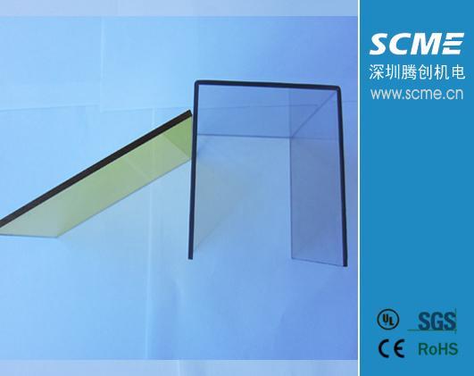 防火阻燃抗靜電PVC板|防靜電聚碳酸酯