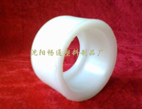 专业生产和销售PP材质塑料管材管件板材棒材