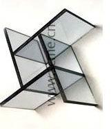 防靜電PVC板,抗靜電PVC板