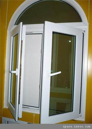 沈阳塑钢门窗
