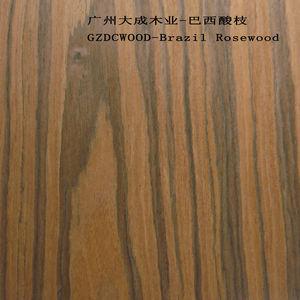酸枝木皮 枫源科技木皮