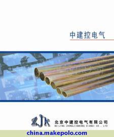 大連JDG熱鍍鋅穿線管