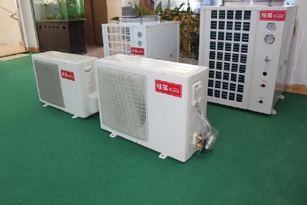 空气能热泵热水工程承接