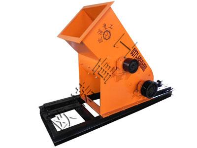 仔细考察金属粉碎机我们研究决定推出新产品