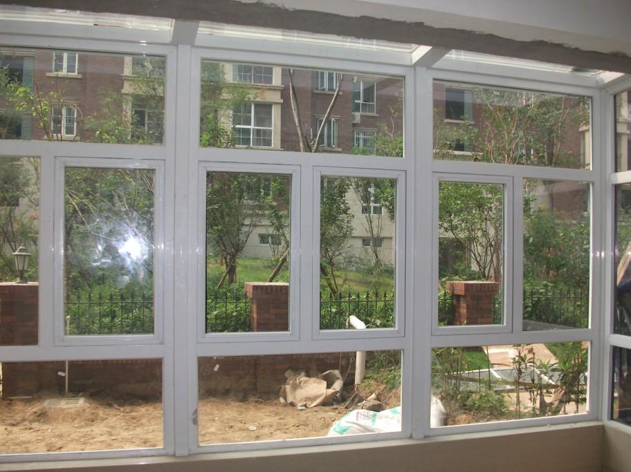 功能性阳光房,屋顶花园