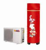 嵘昇空气能热泵热水器