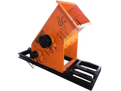 拥有信心煤矸石粉碎机沥青粉碎机向前来迈进