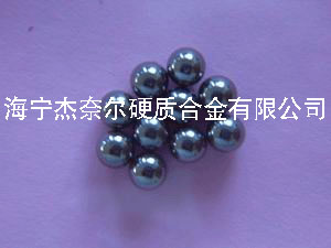 YG6X 硬质合金球