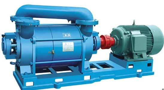 SK-0.4型水环式真空泵