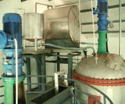 聚羧酸高性能减水剂技术转让
