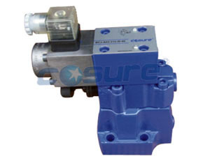 ATOS直动式减压阀,RZGO-A-033/100
