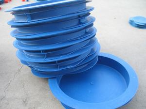 盐山塑料管帽橡胶制品厂