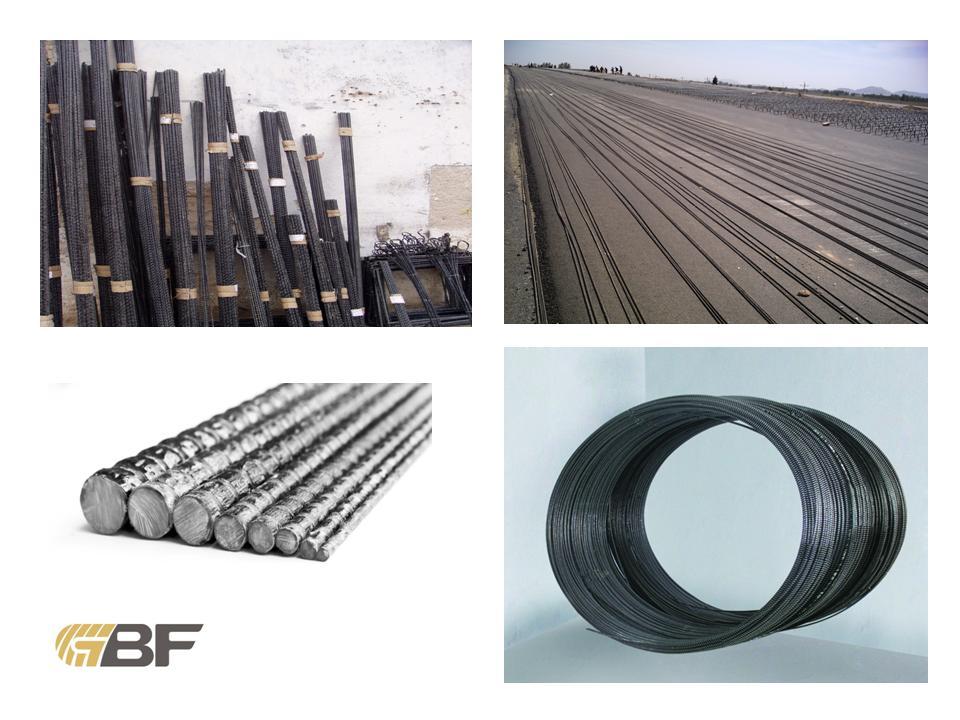 GBF玄武岩纤维复合筋