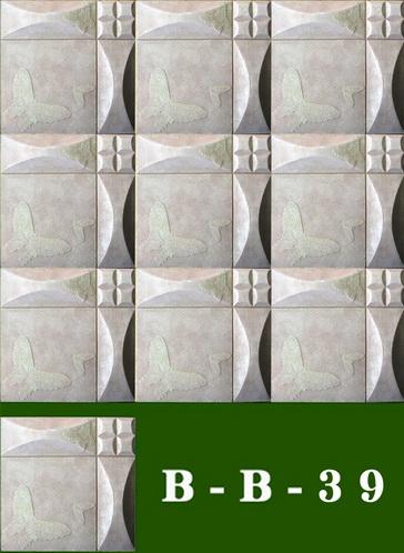 抚顺市百瑞德砂岩艺术背景墙系列39