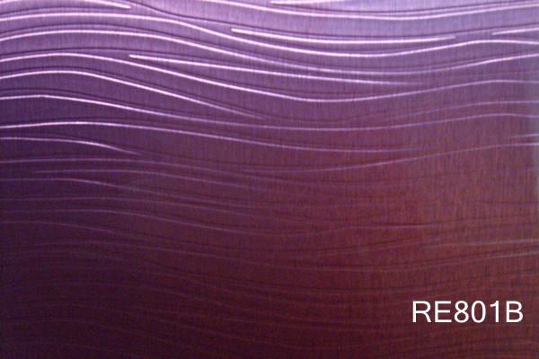 紅象木業網格金屬uv板