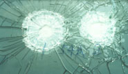 防弹玻璃、银行防弹玻璃