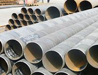 河北螺旋焊接钢管价格,埋弧焊螺旋钢管