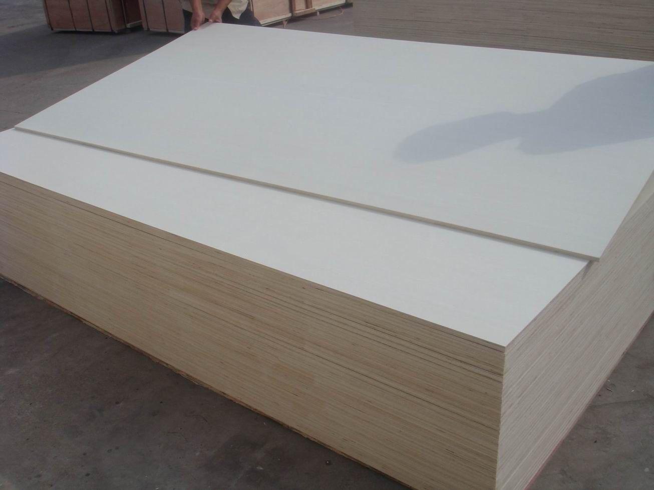 全楊木漂白膠合板鋼帶包裝箱專用板