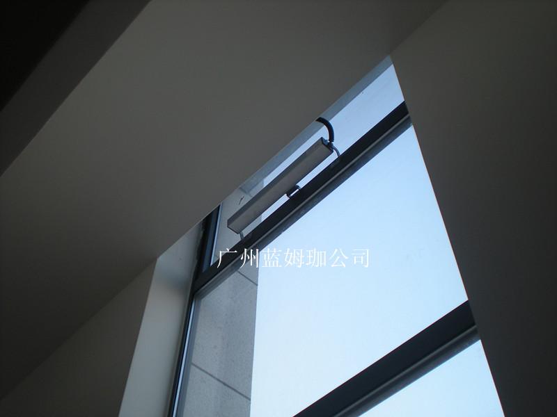 大鏈式電動開窗器