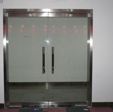 上海閔行區維修玻璃門☆滿意(安裝玻璃門