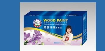 套裝木器油漆