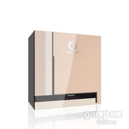 纽恩泰空气能热水器---晶智空间200L