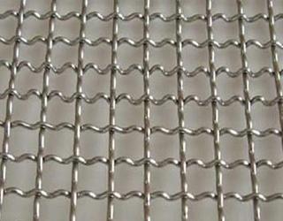 【厂家直销】不锈钢轧花网 铁丝铅丝轧花网批发