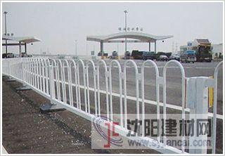 安平市政隔離柵|隔離柵|道路隔離柵|鋅鋼隔離柵