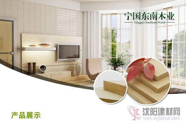 供應密度板16mmCARB P2級_東南木業