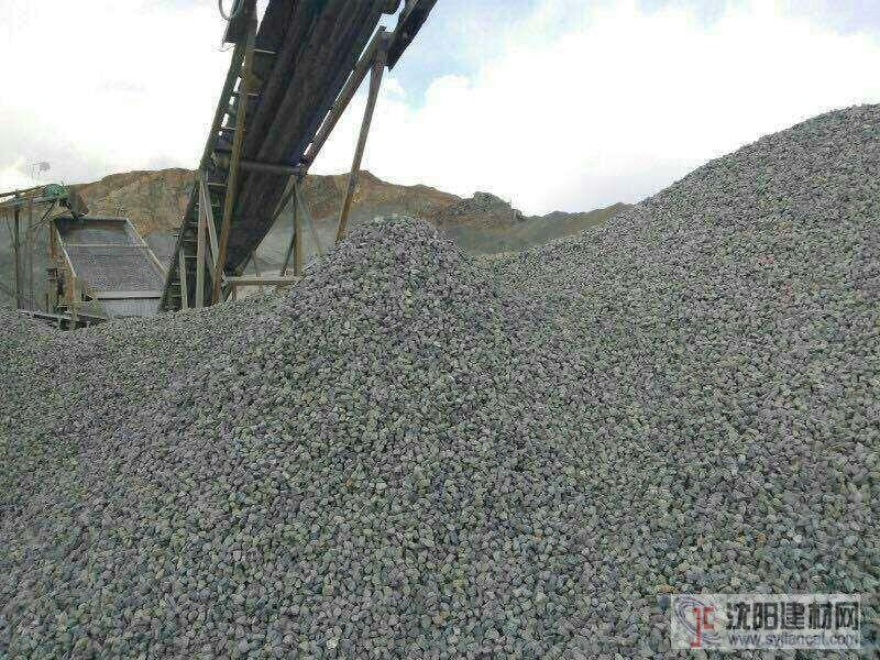 毛石,各种型号碎石,沙子,级配碎石,山皮