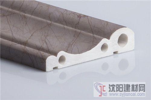 石塑装饰线条