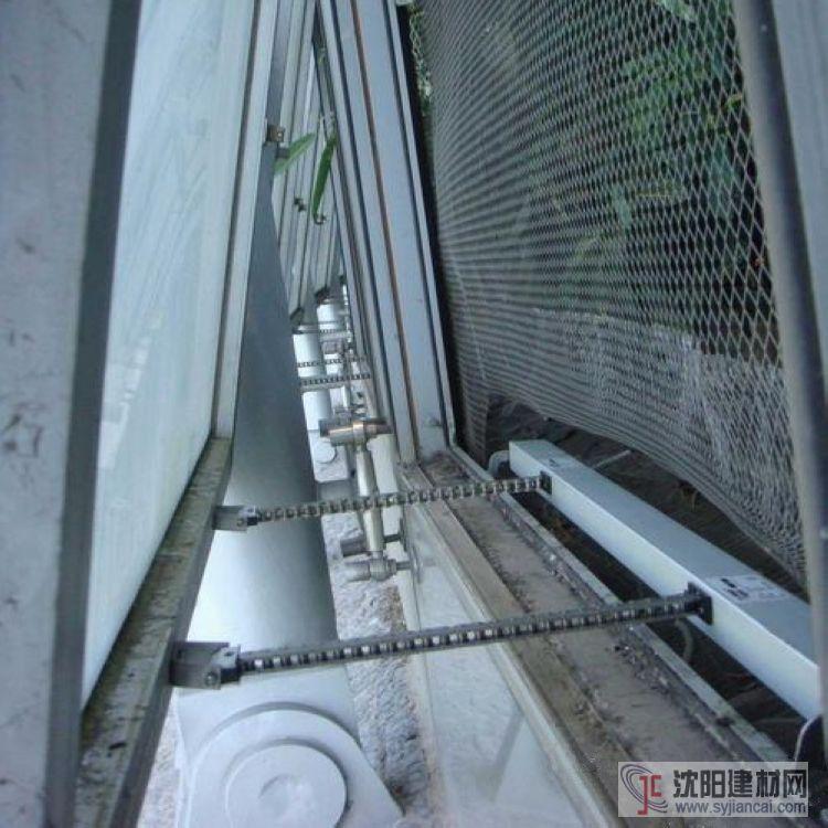 吉林那有電動開窗器廠家能提供電動開窗機價格