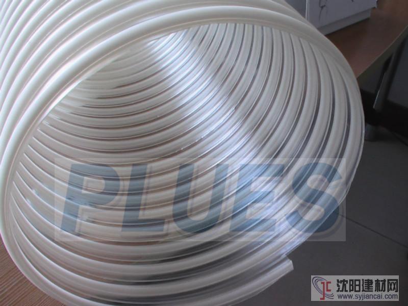PU防静电软管|化工软管|物料输送管