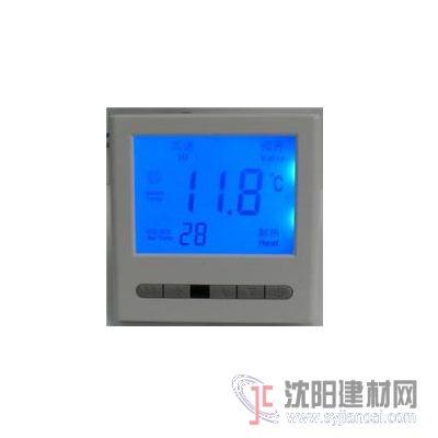 YK806/807/808/809液晶温控器