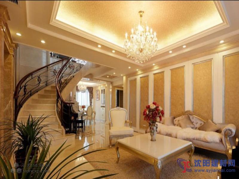 豪海防大理石、UV板、晶體板、別墅板價格