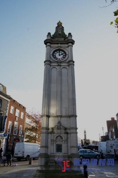 定制供应钟楼塔钟 景观钟 玩偶钟 建筑塔钟 户外钟